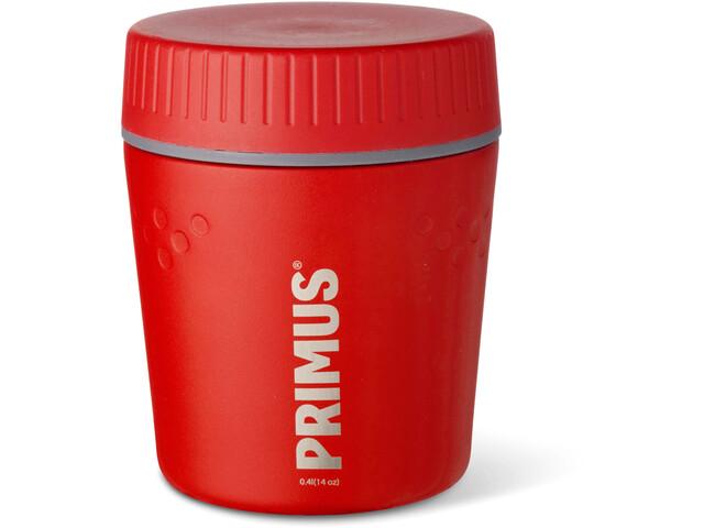 Primus TrailBreak Lunch Jug 400ml barn red